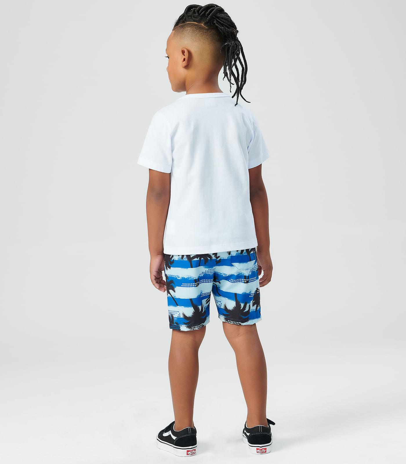 Conjunto-Masculino-Good-Rovitex-Kids-Branco
