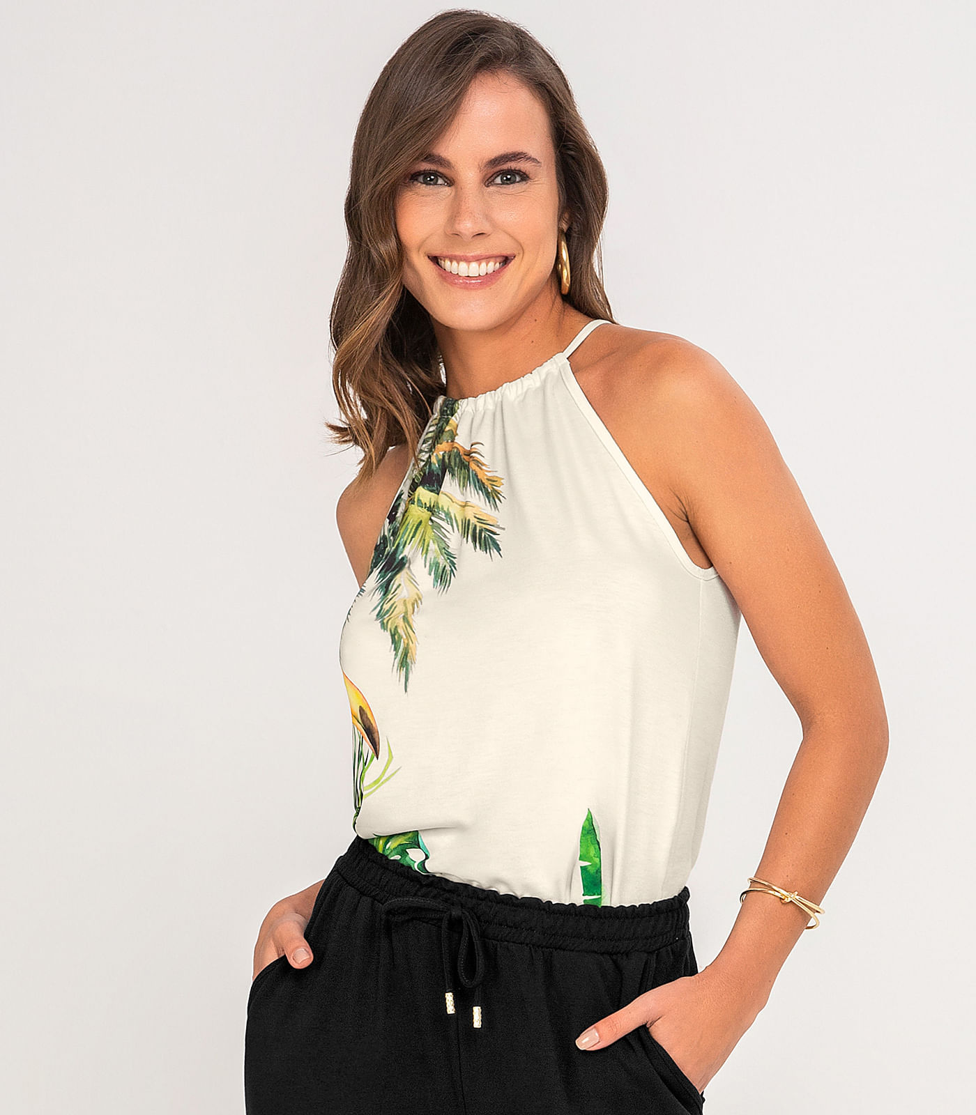 Blusa-de-Alca-Feminina-Frente-Unica-Rovitex-Bege