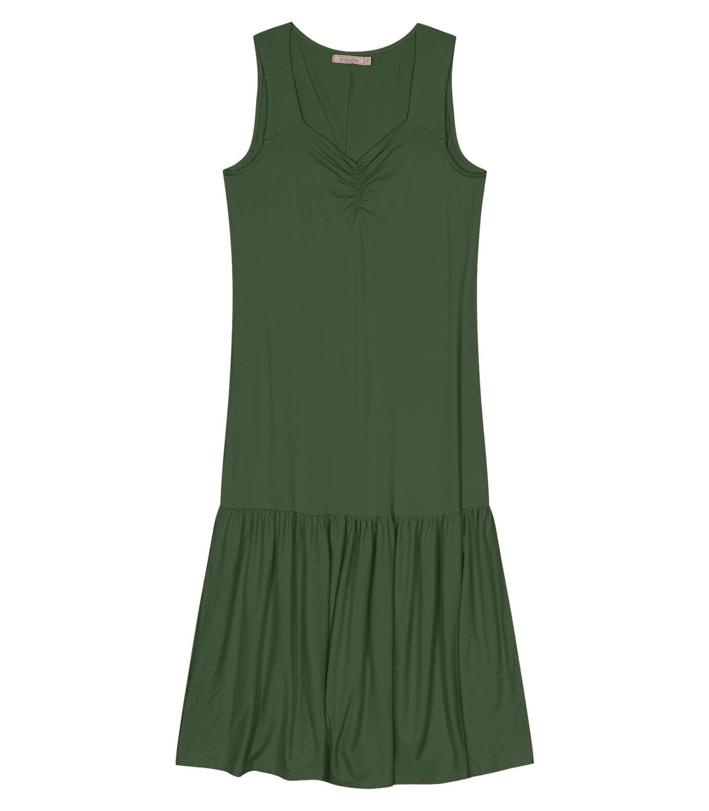 Vestido-Midi-Summer-Endless-Verde