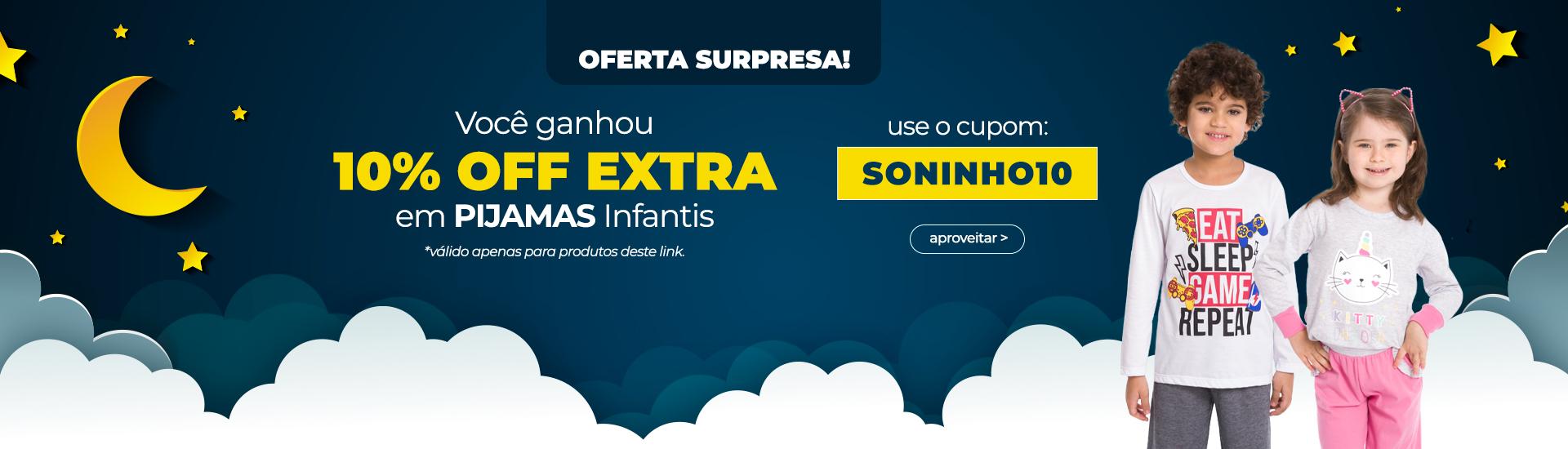 EXTRA INFANTIL