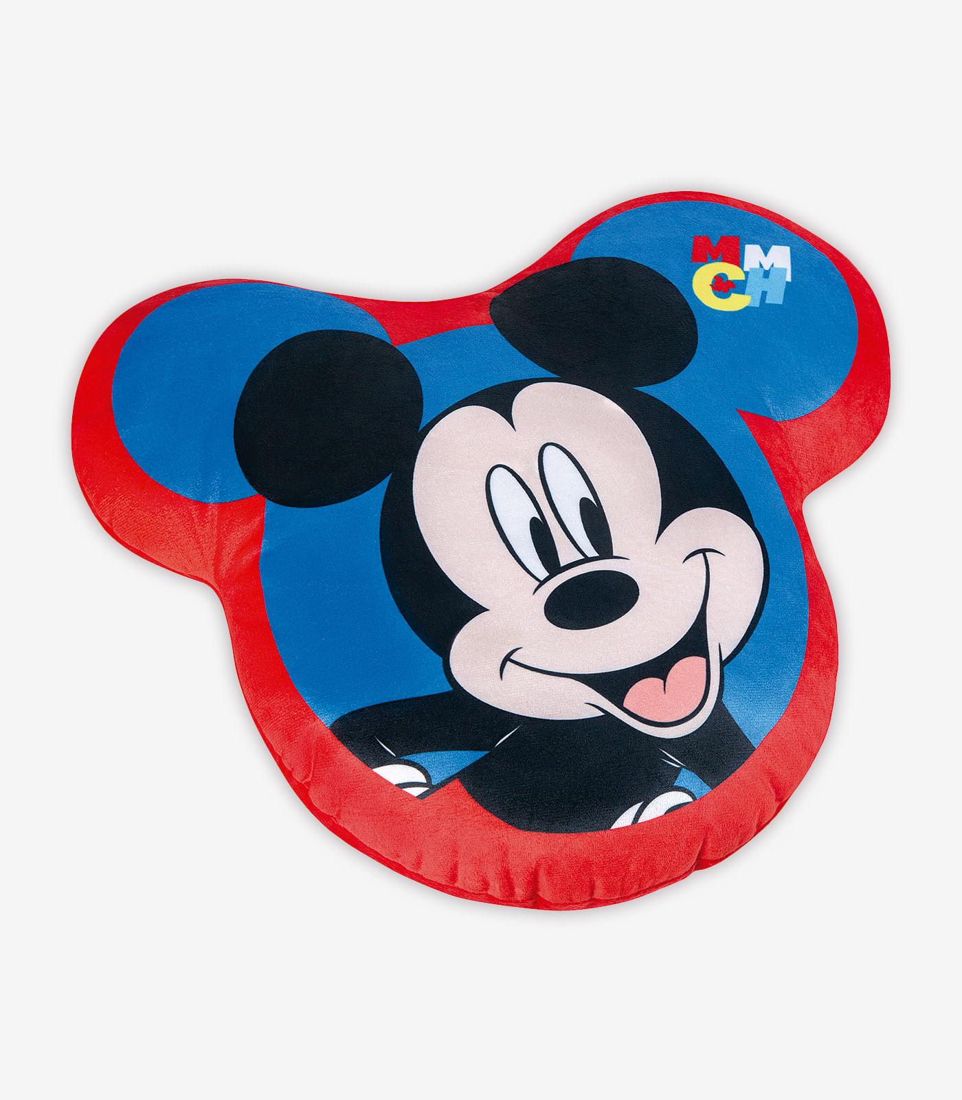 Almofada-Infantil-Mickey-Lepper-Azul